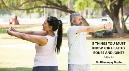 5 things you must know for healthy bones and joints