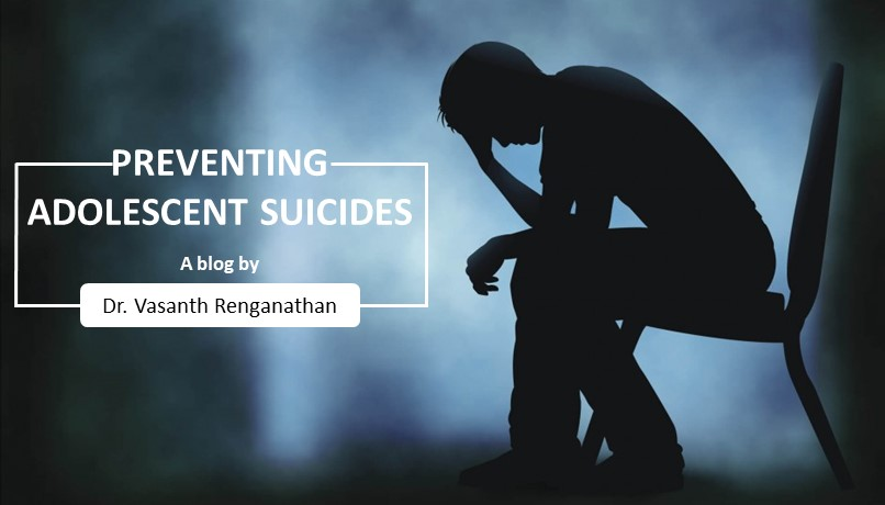 PREVENTING ADOLESCENT SUICIDES