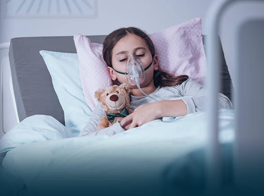 Best Child Pulmonology Hospital in India | Top Pulmonology Treatment Hospital for Children in India