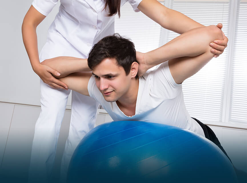 Best Physiotherapy Hospital in India | Top Physiotherapy Hospital in India