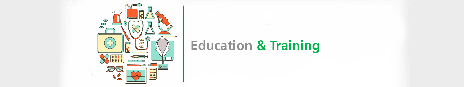 Education and Training | Fortis Healthcare